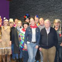 Foto: SPD Offingen; amtierende Vorstands- u. Gemeinderatsmitglieder