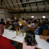 10 Jahre Frauenfrühstück in Offingen
